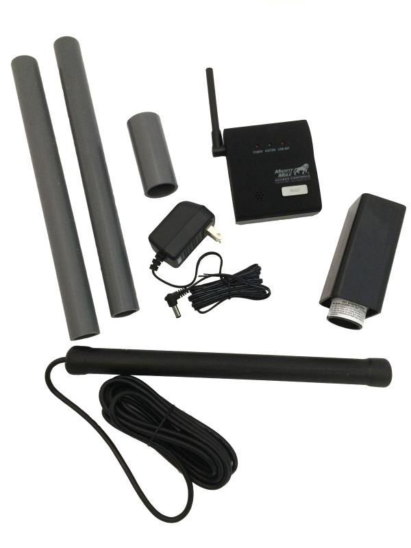 Mighty Mule FM231 (R4450) 400' Wireless Driveway Alarm