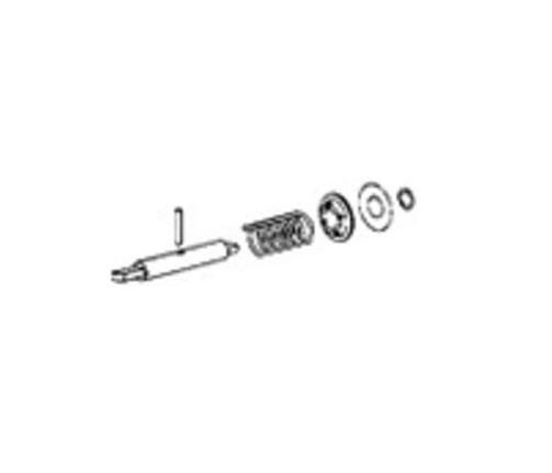 #2400 Professional Spring/Bolt Complete Assembly