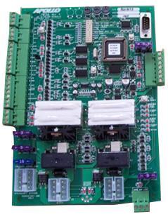636 Apollo Control Board