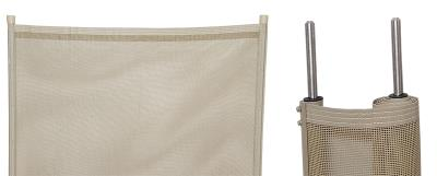 Safety Fence - Fully Assembled Sentry EZ-Guard Child Safety Pool Fence (priced per foot) - 4' Tall - Desert Tan