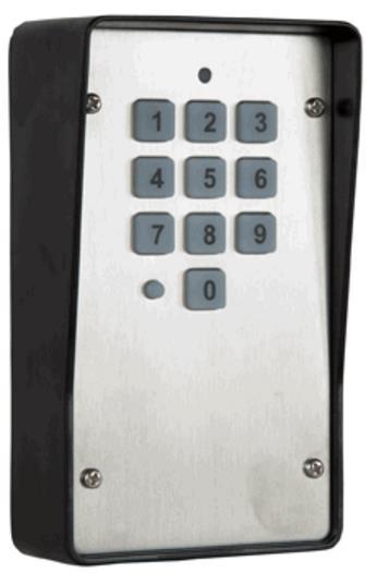 Dolphin 300/318MHZ Keypad
