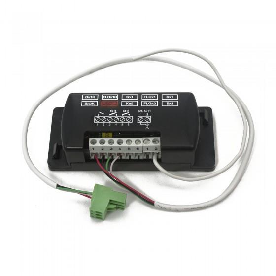 NICE Apollo 318N FLOX2R/A 4333MHz 2 Channel Receiver