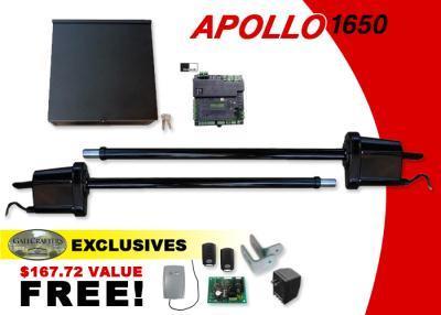 Apollo 1650 Dual Opener w/ Free DIY Kit (1650) - 936 Board