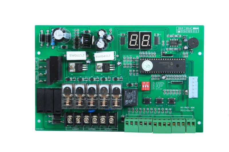 Estate Swing E-S1600 / E-S1602 Control Board