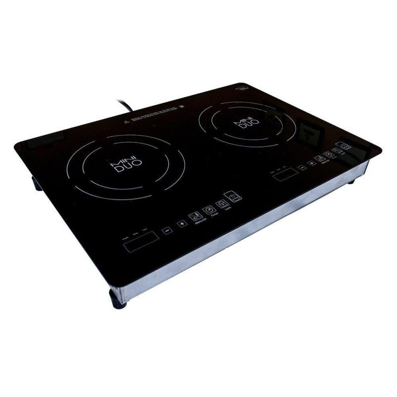True Induction Mini Duo Induction Cooktop