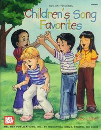 Children's Song Favorites (99937)