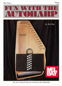 Fun with the Autoharp by Sue Banks (93289)