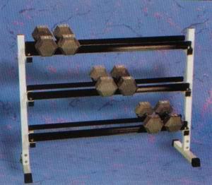 Yukon Dumbbell Rack (DBR-151)
