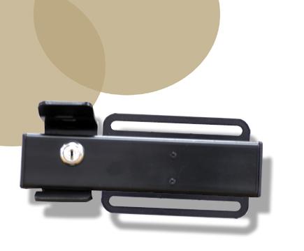 Gto Linear Pro Automatic Gate Lock Fm144