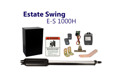 Estate Swing E-S 1000-H Single Swing Gate Opener