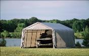 12' x 20' x 8' Instant Garage Heavy Duty by Shelter Logic