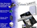 Estate Swing E-SU2200 Underground Single Swing Automatic Gate Opener