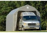 Insulation Cover for 12' x 20' x 10' Homestead Barn Garage by Shelter Logic