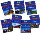 Coastal Tour and Tropical Scenery DVD Set (CoastalTropicalDVDSet)
