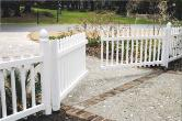 Pillar Mount Turnstyle GMS Packages - Single Gates
