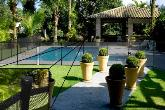 Sentry Safety EZ-Guard Pool Fence