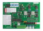 Patriot Control Board