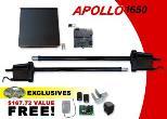 Apollo 1650 Dual Opener