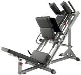 BodyCraft F660 Hip Sled (HS-F660) | Leg Press | Squats | Calf Raises