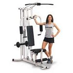 Body Solid POWERLINE  HOME GYM(PHG1000W)
