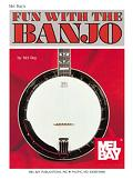 Fun With The Banjo (93268) - $5.95