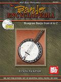 The Banjo Encyclopedia (99443BCD) - $29.95