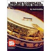 Complete Bluegrass Banjo Method Book/CD Set (93345BCD) - $29.95