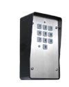 Gatecrafters Wired/Wireless Stainless Steel Keypad (WKP-P)