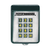 Linear Access 2 Channel Digital Keypad
