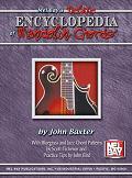 Deluxe Encyclopedia of Mandolin Chords- $12.95