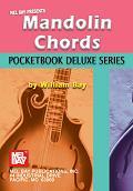 Mandolin Pocket Book Deluxe Series- $4.95