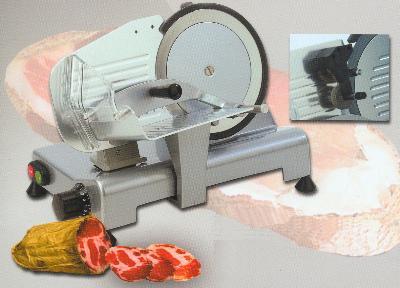 25GL Electric Meat Slicer