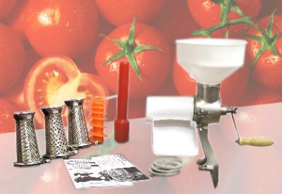 Universal Cast Iron Manual Fruit & Tomato Milling Machine