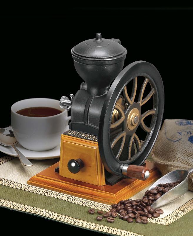 Universal Coffee Grinder