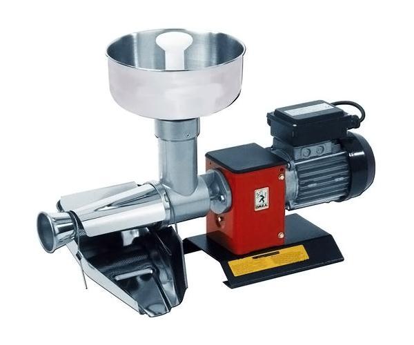 O.M.R.A. Professional Tomato Electric Milling Machine (2700)