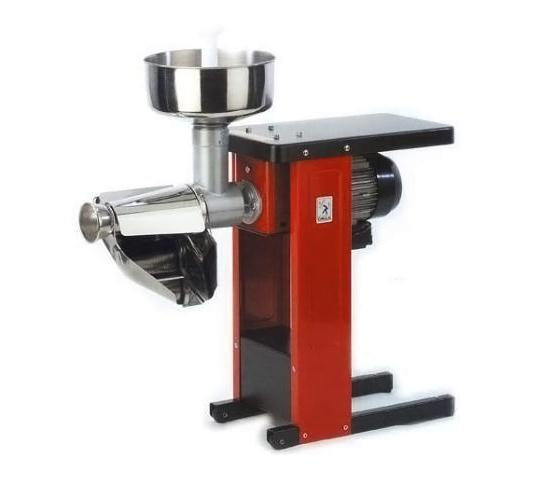 O.M.R.A. Professional Tomato Electric Milling Machine (2830)