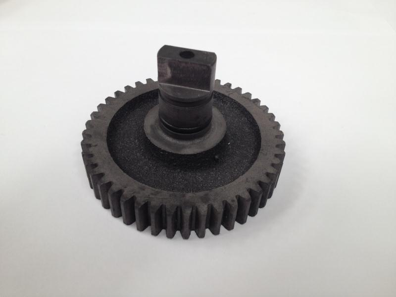 MR10 - Cast Iron Drive Gear