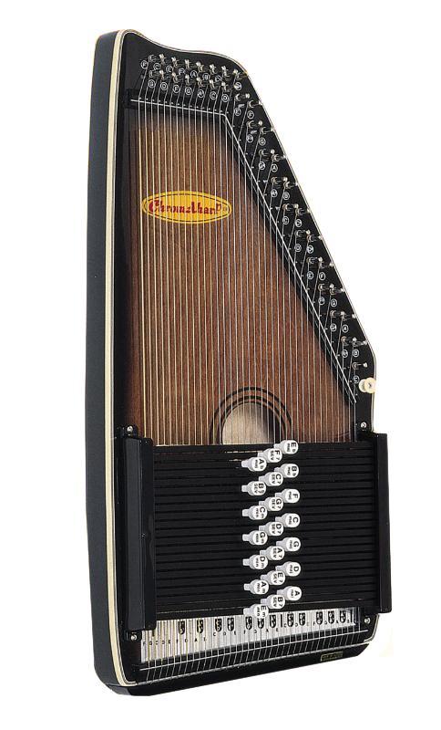 ChromAharP 21 Chord