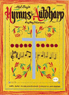 Hymns for Autoharp by Meg Peterson (93617)