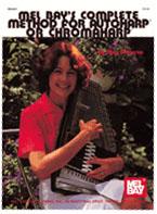 Complete Method for Autoharp or Chromaharp (MB93657M )