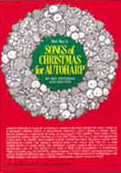 Songs of Christmas for Autoharp (93696)