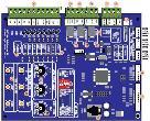 (GP4232) - Logic Board for GP Series