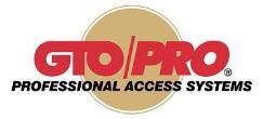 (RK4RDPOSTNARROW4) PRO4000 post adapter for narrow post